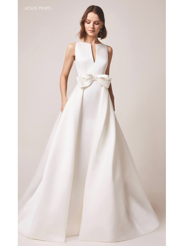 106 - abito da sposa collezione 2020 - Jesus Peiro