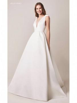 107 - abito da sposa collezione 2020 - Jesus Peiro