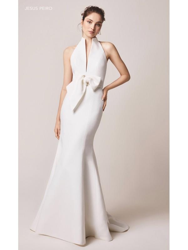 112 - abito da sposa collezione 2020 - Jesus Peiro