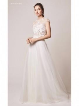 115 - abito da sposa collezione 2020 - Jesus Peiro