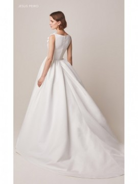 118 - abito da sposa collezione 2020 - Jesus Peiro
