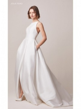 121 - abito da sposa collezione 2020 - Jesus Peiro