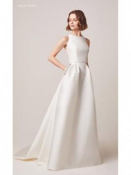 123 - abito da sposa collezione 2020 - Jesus Peiro