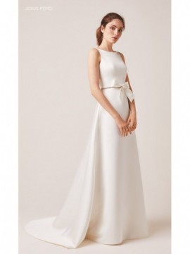 126 - abito da sposa collezione 2020 - Jesus Peiro
