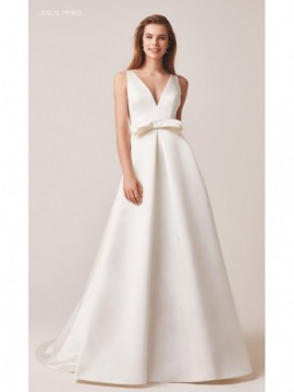 135 - abito da sposa collezione 2020 - Jesus Peiro