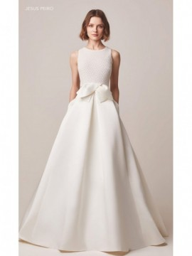 146 - abito da sposa collezione 2020 - Jesus Peiro