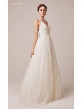 148 - abito da sposa collezione 2020 - Jesus Peiro