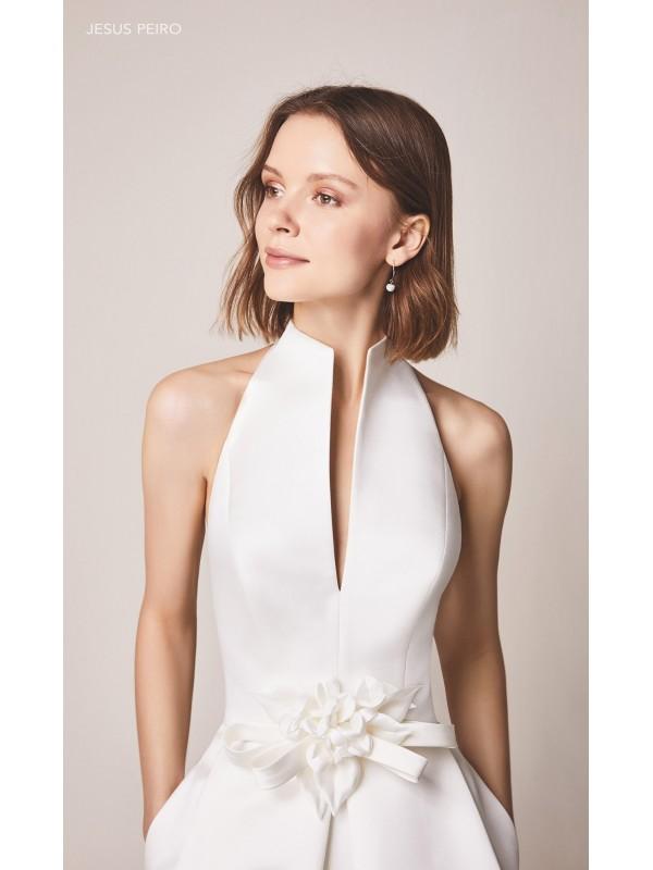 150 - abito da sposa collezione 2020 - Jesus Peiro