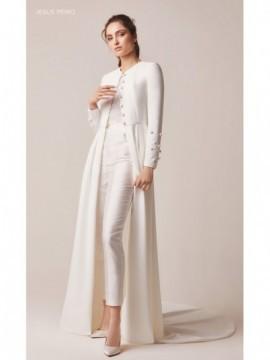 156 - abito da sposa collezione 2020 - Jesus Peiro