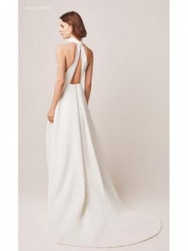 161 - abito da sposa collezione 2020 - Jesus Peiro