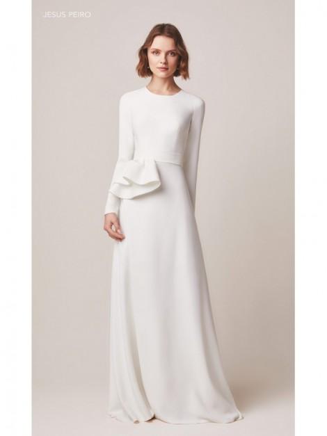 164 - abito da sposa collezione 2020 - Jesus Peiro