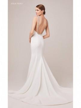 169 - abito da sposa collezione 2020 - Jesus Peiro