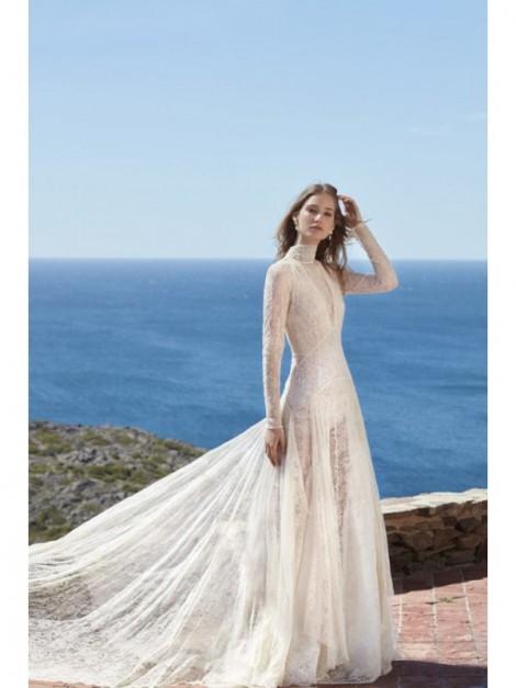 Lavanda - abito da sposa collezione 2020 - YolaCris