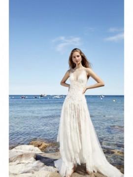 Melisa - abito da sposa collezione 2020 - YolaCris