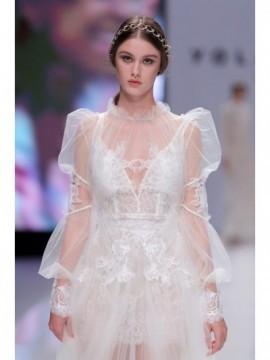Nerine - abito da sposa collezione 2020 - Yolan Cris