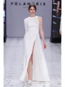 Palmera - abito da sposa collezione 2020 - Yolan Cris