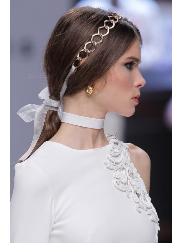 Palmera - abito da sposa collezione 2020 - YolaCris