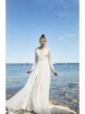 Pensamiento - abito da sposa collezione 2020 - YolaCris