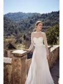 Balsa - abito da sposa collezione 2020 - YolaCris