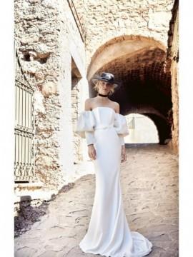 Brava - abito da sposa collezione 2020 - Yolan Cris