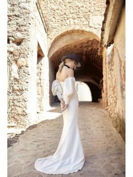 Brava - abito da sposa collezione 2020 - YolaCris