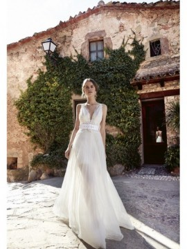 Brut - abito da sposa collezione 2020 - Yolan Cris