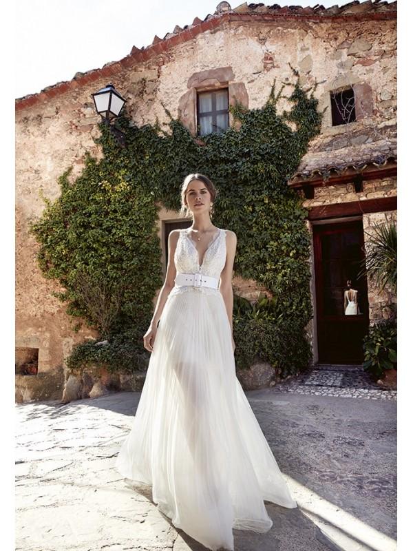 Brut - abito da sposa collezione 2020 - YolaCris