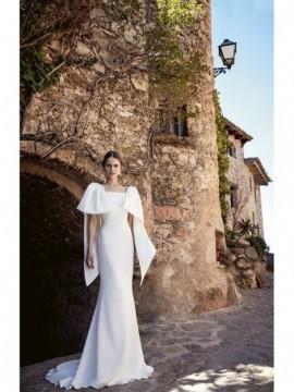 Dolc - abito da sposa collezione 2020 - Yolan Cris