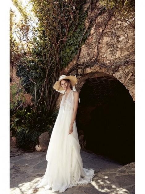 Zahara - abito da sposa collezione 2020 - YolaCris