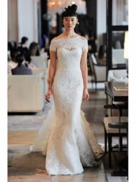 Dias - abito da sposa collezione 2020 - Ines Di Santo