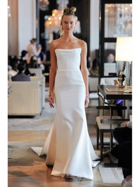 Finch - abito da sposa collezione 2020 - Ines Di Santo