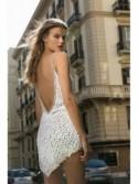 20-124 - abito da sposa collezione 2020 - Berta Bridal