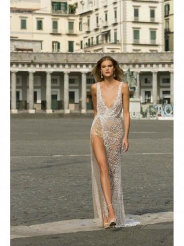 20-123 - abito da sposa collezione 2020 - Berta Bridal