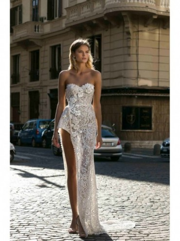 20-120 - abito da sposa collezione 2020 - Berta Bridal