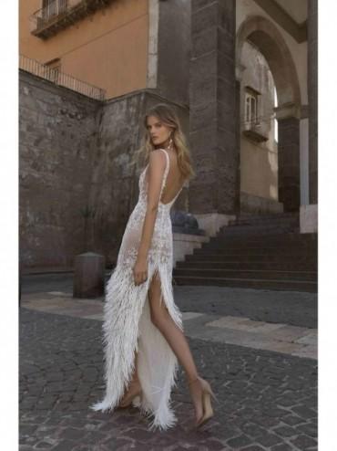20-118 - abito da sposa collezione 2020 - Berta Bridal