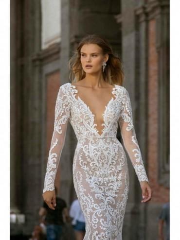 20-117 - abito da sposa collezione 2020 - Berta Bridal