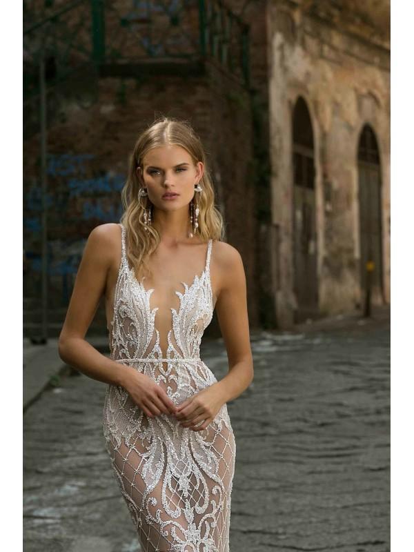 20-116 - abito da sposa collezione 2020 - Berta Bridal