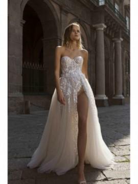 20-113 - abito da sposa collezione 2020 - Berta Bridal