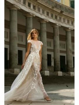 20-112 - abito da sposa collezione 2020 - Berta Bridal