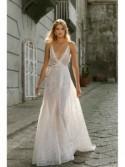 20-111 - abito da sposa collezione 2020 - Berta Bridal
