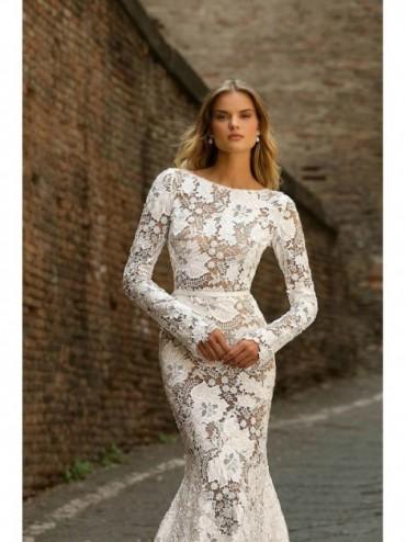 20-110 - abito da sposa collezione 2020 - Berta Bridal