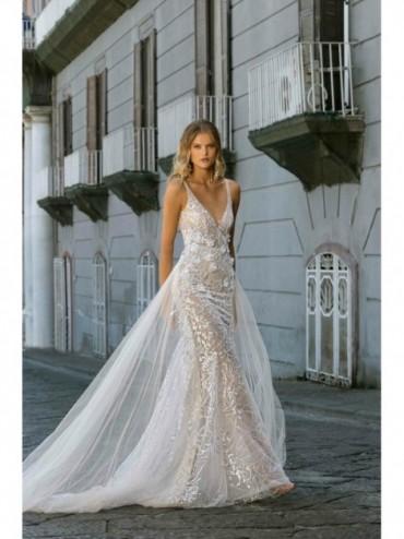 20-109 - abito da sposa collezione 2020 - Berta Bridal