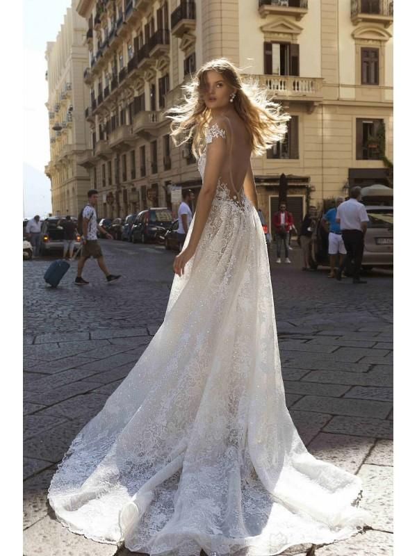 20-108 - abito da sposa collezione 2020 - Berta Bridal