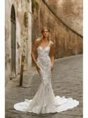 20-106 - abito da sposa collezione 2020 - Berta Bridal