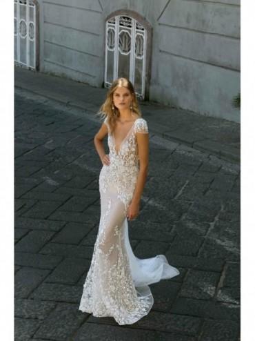 20-105 - abito da sposa collezione 2020 - Berta Bridal