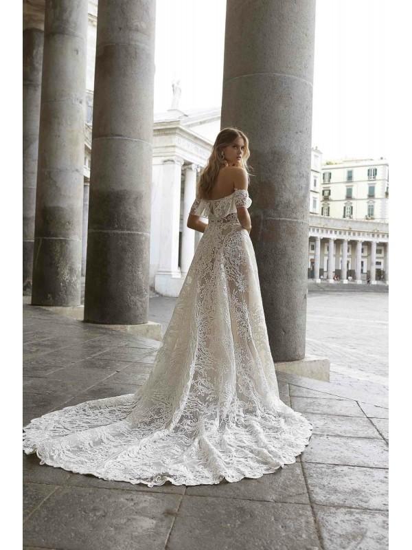 20-104 - abito da sposa collezione 2020 - Berta Bridal