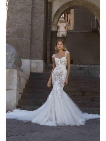 Pares - abito da sposa - Rosa Clarà Alma Novia