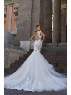 Fastuoso - abito da sposa - Rosa Clarà Alma Novia