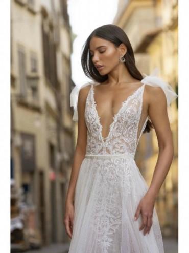 Filipa - abito da sposa collezione 2020 - Muse by Berta