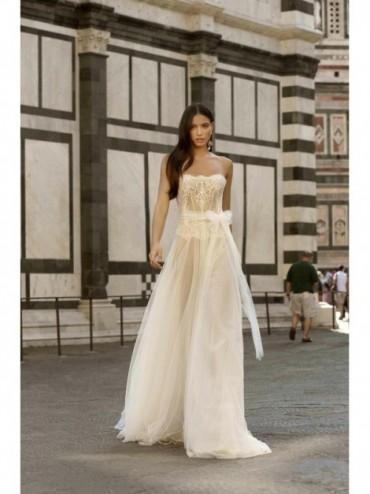 Felicia - abito da sposa collezione 2020 - Muse by Berta